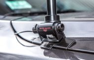 Diamond K-400 Mobile Antenna Mount, Tarheel Antenna Update
