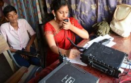 Hams in India Provide Communication Assistance during COVID-19 Pandemic
