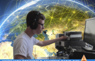 World Amateur Radio Day on April 18 Celebrates 95th Anniversary of the IARU