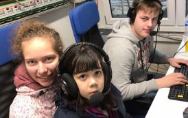 Youth Team Postpones its Planned CQ WPX CW Operation from K3LR