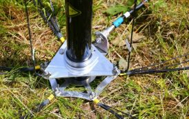 DX Commander Expedition Portable Antenna