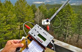 Eight Tips For successful Low Power Radio Contacts – QRP