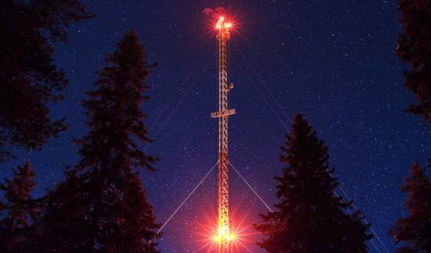 Preppers and Ham Radio Operators Not so Crazy in the Age of the Coronavirus