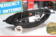 Chameleon EmComm III Portable End Fed Antenna Review