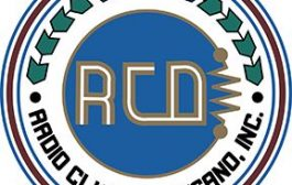 WORLD AMATEUR RADIO DAY (WARD) RCD