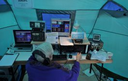 RSGB 2020 HF contest survey findings