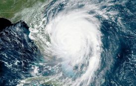 Hurricane Exercise Carried Out in Southeastern US