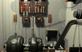 Federal Judge Okays Retrieval of Titanic Marconi Wireless Equipment