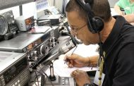 "Amateur Radio Gearing Up for Predicted ""Above Average"" Atlantic Hurricane Season"