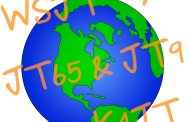 New Beta of FT4 and FT8 software WSJT