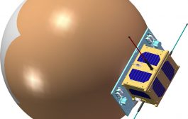 New Chinese amateur satellites expected to launch in September