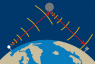 FT8 used for Moonbounce (EME) contact
