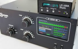 Adding an HF Linear Amp to Your Station