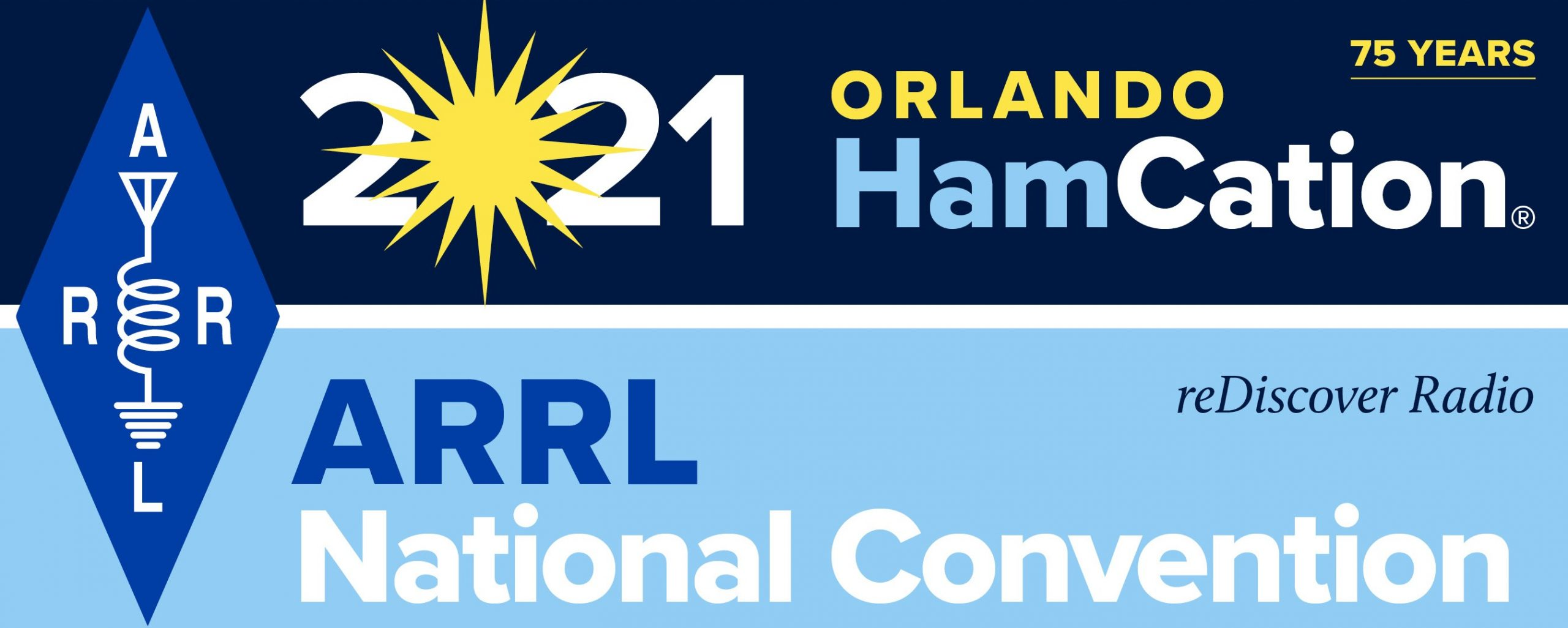 ARRL to Hold National Convention at Orlando HamCation in February 2021