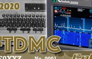 FT8DMC 3rd Anniversary-Activity Days 2020