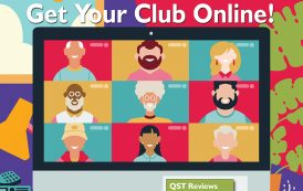 The July Issue of Digital QST is Now Available!