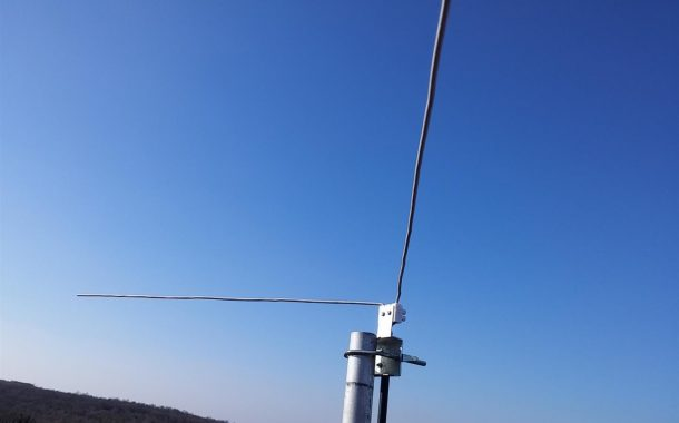 How To Build A V Dipole For Receiving Weather Satellites