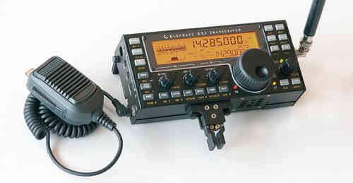 Tool Batteries For Ham Radio