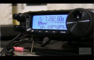 Unboxing and Testing the Yaesu FT-891 HF Radio