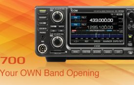 Icom Promotion Video –  New