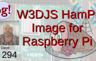 HamPi Ham Radio Software for Raspberry Pi from W3DJS (#294)