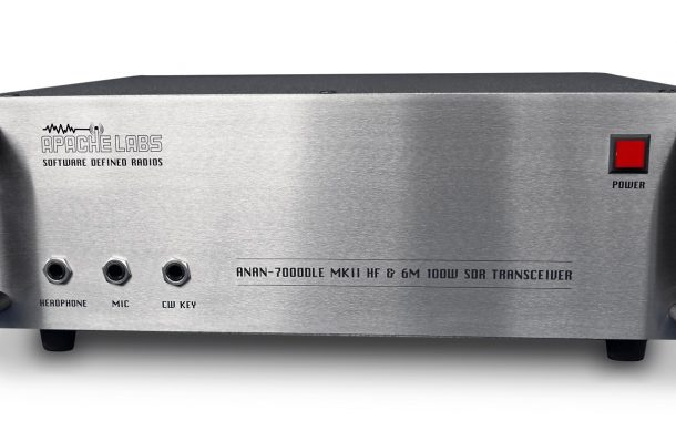 Anan 7000DLE II Review