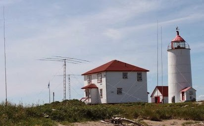 International Lighthouse Lightship Weekend on Track for 2020