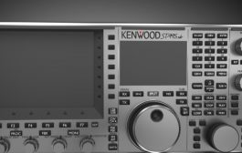 New Kenwood  ST-995SDR ?