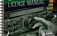 New Amateur Extra Class License Manual and Extra Q&A Now Available