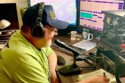 The Uncertain Future of Ham Radio