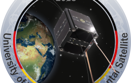 UWE-4 News: Successful first demonstration of orbit control on a 1U CubeSat