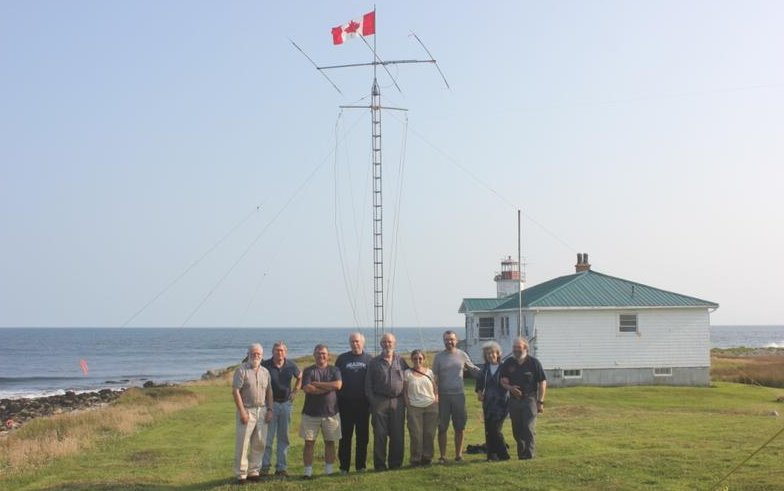 Next RSGB IOTA Contest: 25-26 July 2020