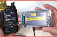 "ZUMSpot Nextion 3.5"" Ham Radio Hotspot First Look"