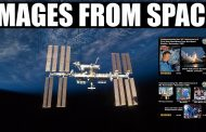 ESA promote amateur radio in ISS SSTV video