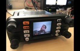 NEW! Yaesu FTM-300D, C4FM Dual Band Ham Radio, Review/Demo