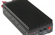 Mirage B 5018 G 2 Meter Amplifier