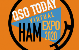 More than 12,000 Register Early for QSO Today Virtual Ham Expo