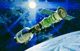 Slow-Scan Television Activity August 4 – 5 from ISS will Commemorate Apollo-Soyuz