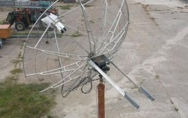 New 2700km+ IARU Region-1 tropo record on 23cms between Ireland and the Canary Islands – 17th July 2020