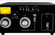 How To Use A Ham Radio Manual Antenna Tuner