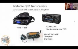Having Fun With VHF – Bob Witte K0NR