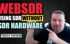 Using Software Defined Radio Without SDR Hardware – WebSDR