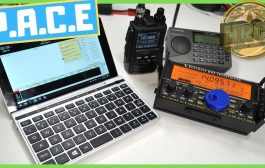 Primary, Alternate, Contingency & Emergency Ham Radio Plans