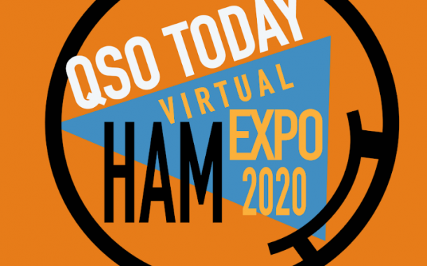 Meet Up with ARRL Virtually August 7 – 9 at QSO Today Virtual Ham Expo
