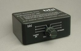 Manufacturer Showcase with bhi Noise Cancellation Products