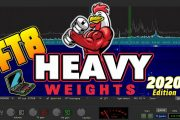 FT8 HEAVYWEIGHTS by 9Z4Y & KC0BRA
