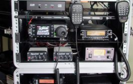 Northern Florida ARES Requests Clear Frequencies for HF Nets