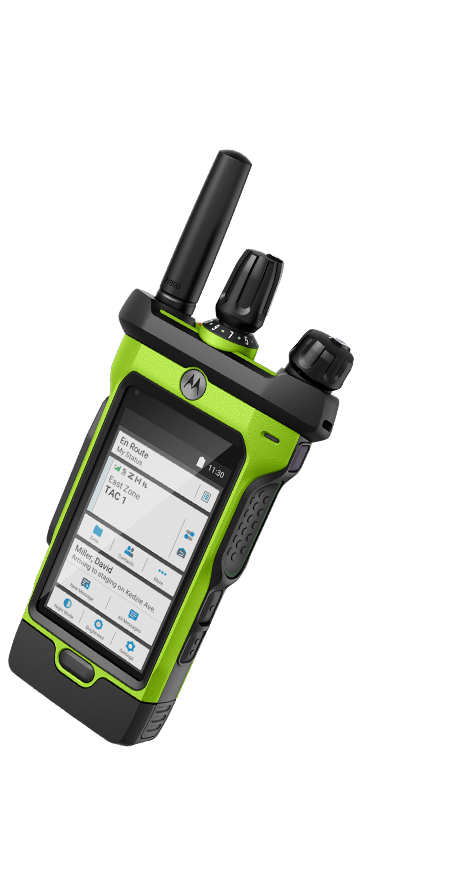 Motorola APX NEXT XE – Focused in the Extreme
