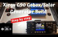 Xiegu G90 Go Box/Solar Generator Build Tutorial