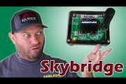 Bridgecom Systems REVEALS the Skybridge Hotspot | EASY Pi-star Setup
